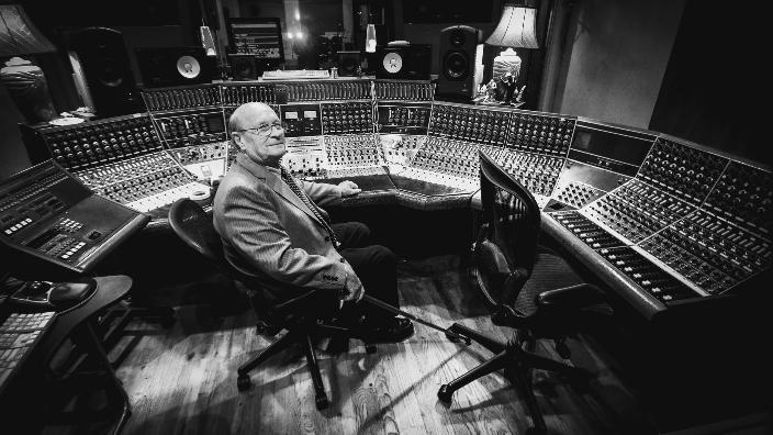 Rupert Neve Dies At 94