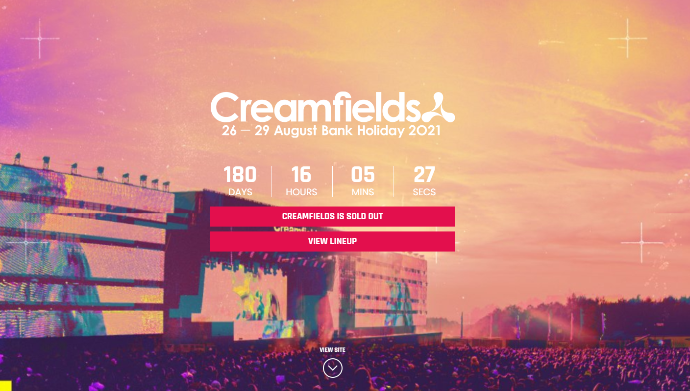 UK Music Festival Tickets On Sale And Selling Out!