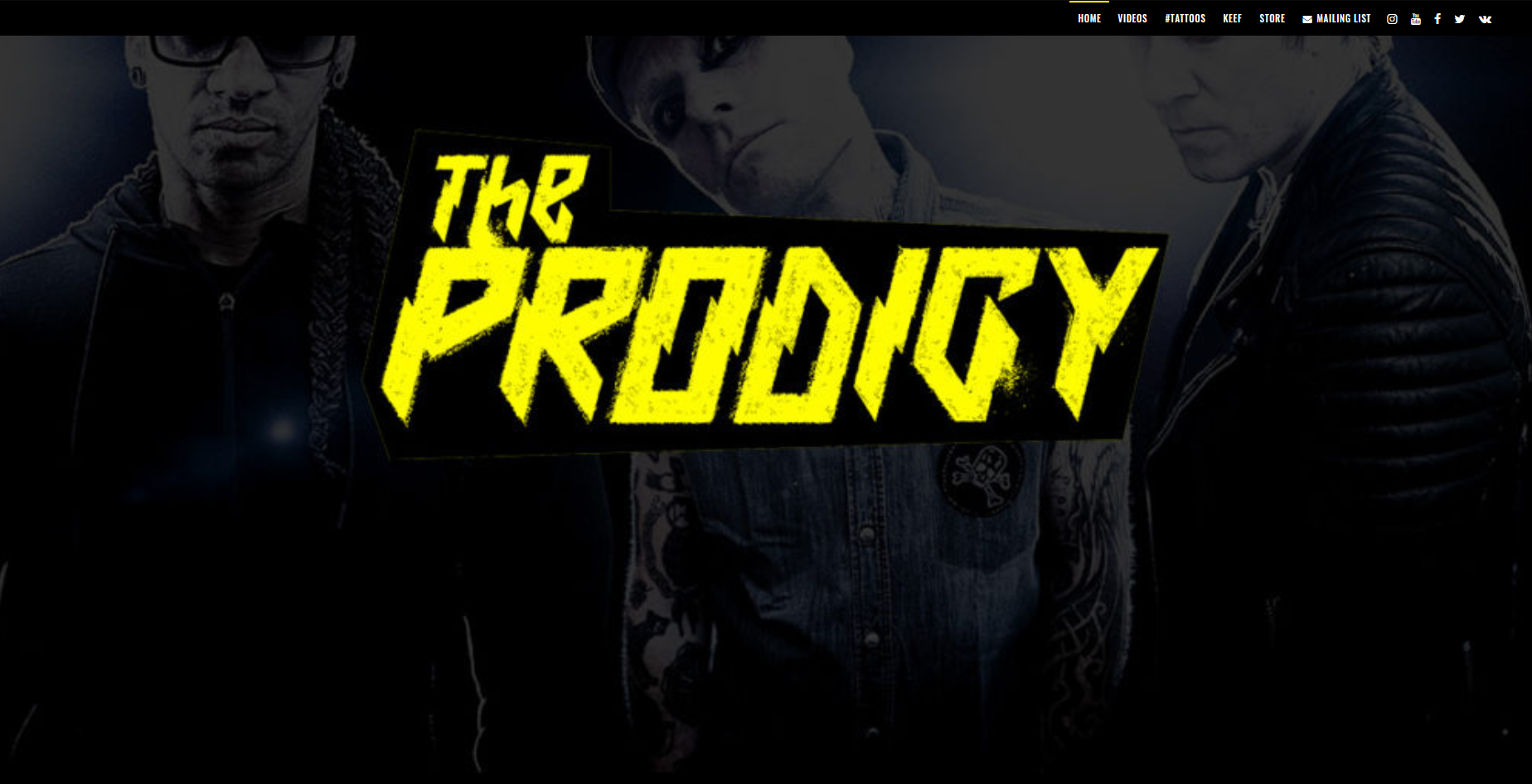 Prodigy Documentary In The Works