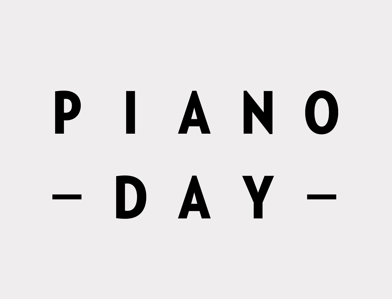 Free Virtual Concerts For Piano Day