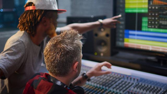 Waves Audio Essentials Courses Announced