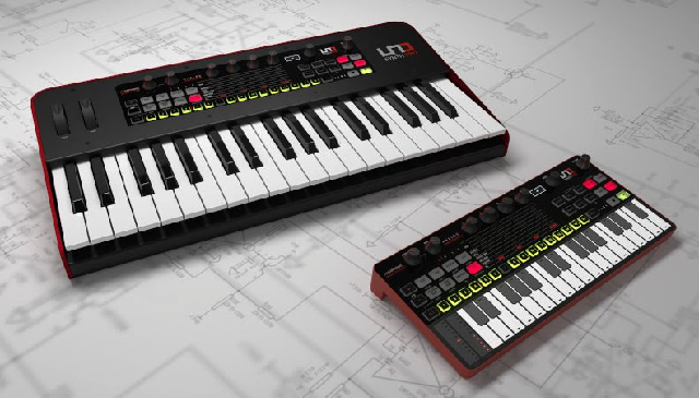 IK Multimedia Releases New UNO Synths