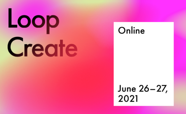 Ableton Loop Create - 2 Day Online Event