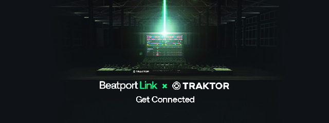 TRAKTOR PRO 3 Gets LINK Streaming