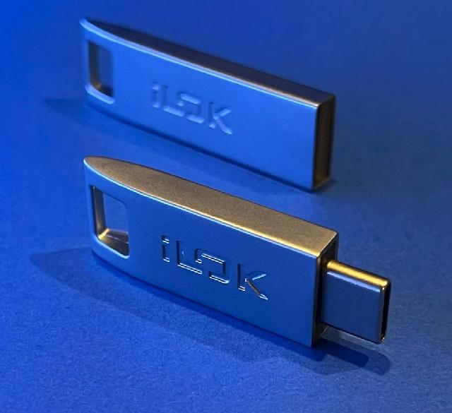 iLok USB-C Announced