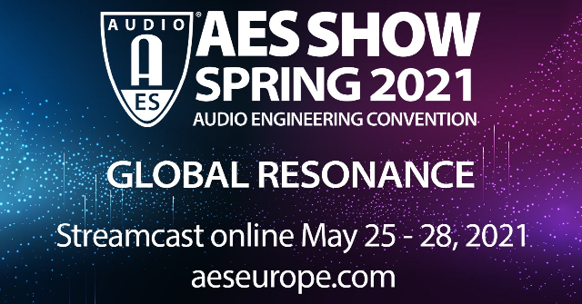 AES Show Is On Next Week
