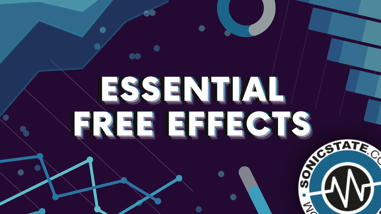 Essential Free Effects