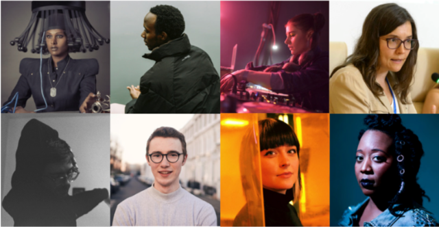 Ableton Release Lineup Details for Loop Create Online