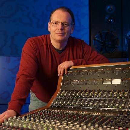 Register For AES Immersive Audio Academy