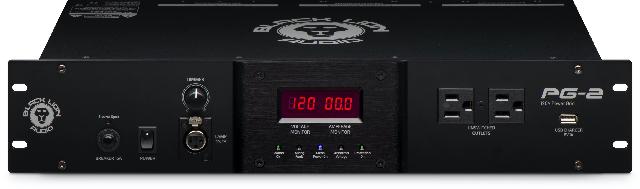 Peak Performance Power Conditioner