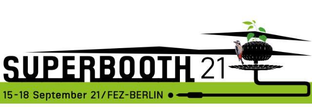 Superbooth 2021 Registration Opens