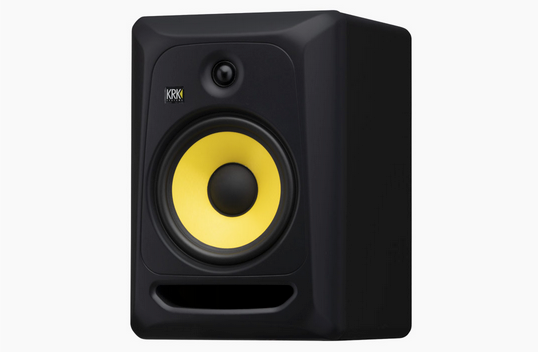 KRK Expands Studio Monitors Range