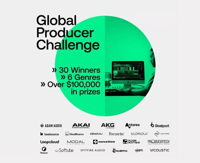 Global Producer Challenge