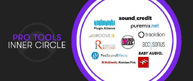 Loyalty Program For Pro Tools Subscribers