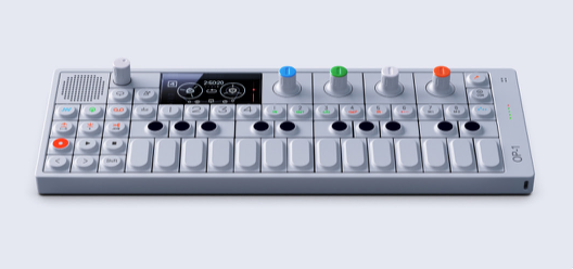 OP-1 Gets USB Audio Streaming