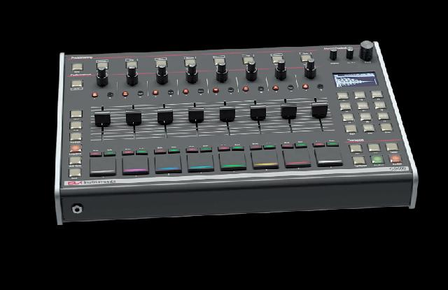Isla Instruments S2400 Sampler Updated