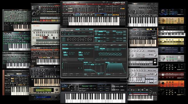 Roland Announces Support For Silicon Macs