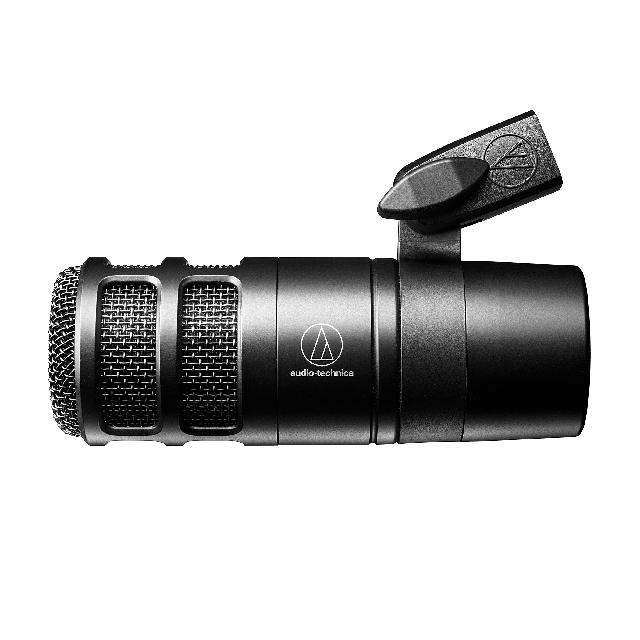 Audio-Technica Introduces AT2040 Mic