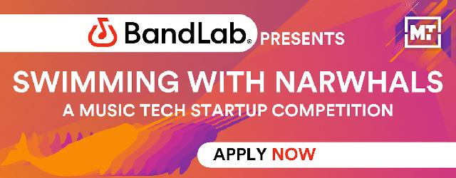 Music Tech Startup Competition