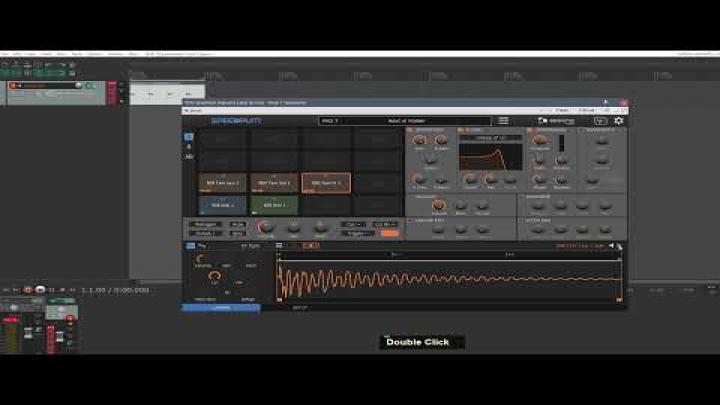 MPC-Style Drum Sampler For Mac & Windows