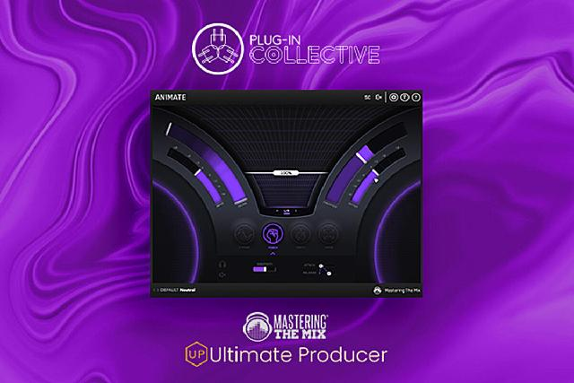 Freebies For Focusrite Plug-in Collective Members