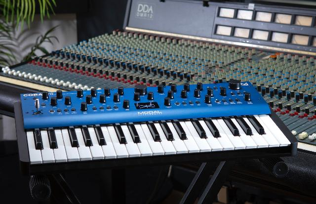 Free Sound Library For Modal's Cobalt Synths