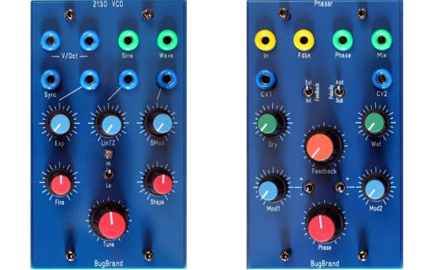Two New Modules From BugBrand