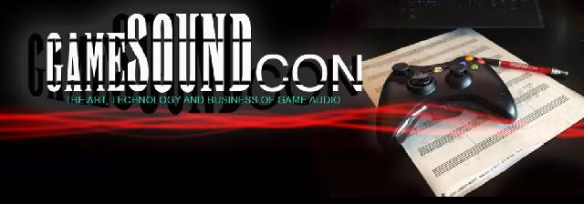 GameSoundCon 2021 Is On: Virtually