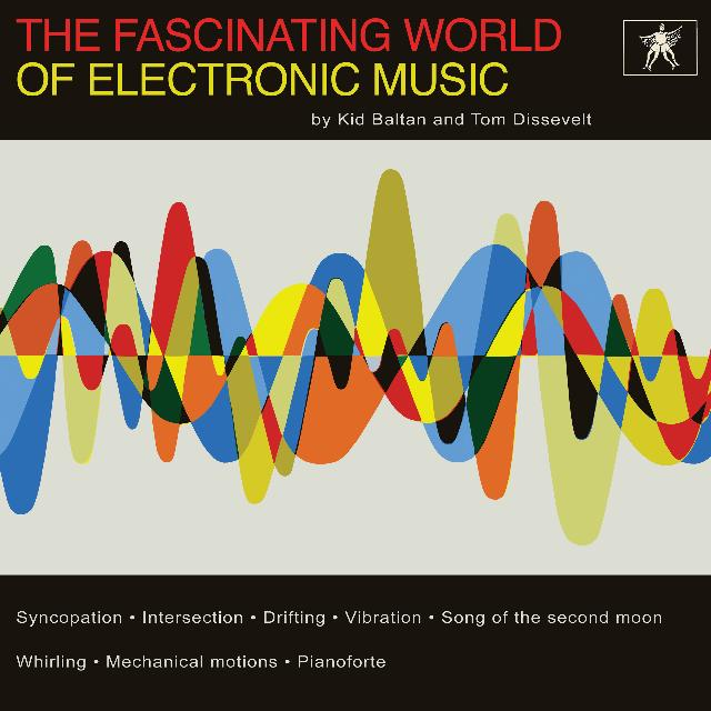 Worlds First Electronic Music Re-released