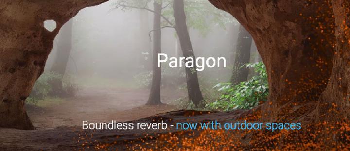 NUGEN Audio Announces Paragon ST