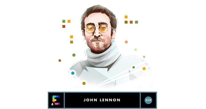 John Lennon On The Making Of 'God'