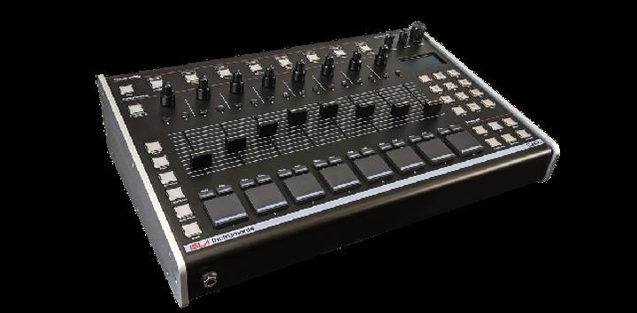 Isla Instruments Updates S2400 Sampler