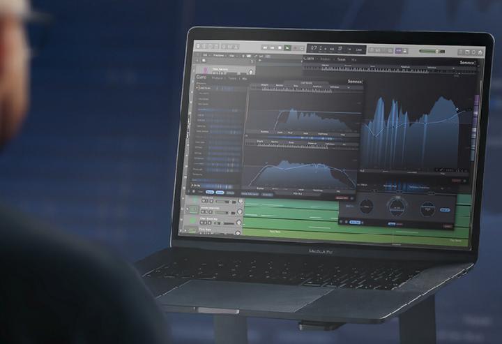 Sonnox Releases Claro EQ Plug-In