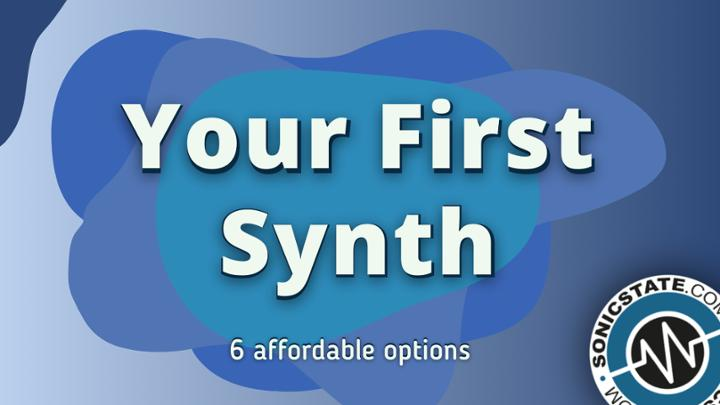 Your First Synth