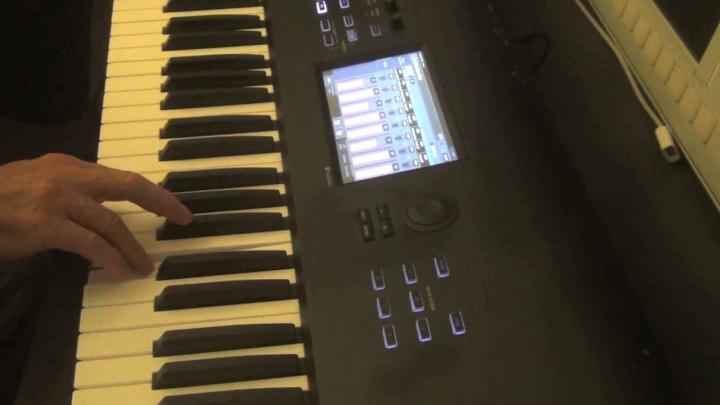 New Sounds For Your Korg Nautilus