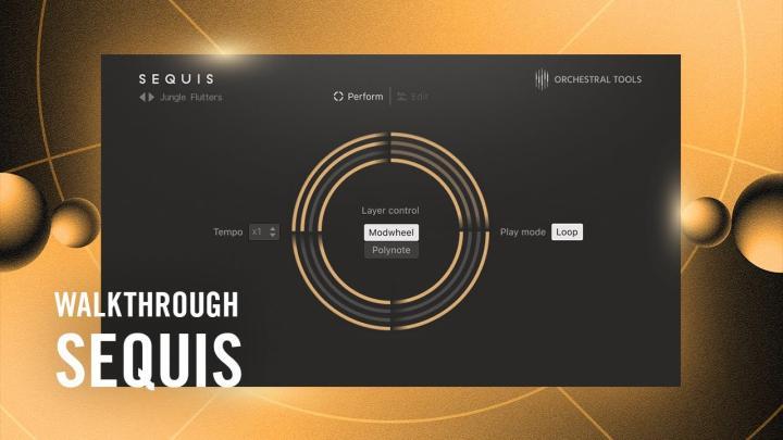 Native Instruments Releases SEQUIS