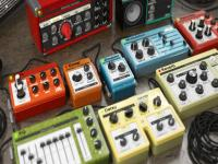 Guitar Amp And Pedalboard Plug-In