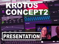 Sonic LAB: Krotos Audio Concept2  Presentation