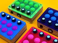 Paradise MIDI's Bold Controllers