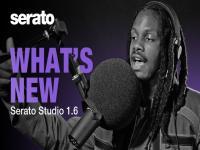 Serato Studio 1.6 Released