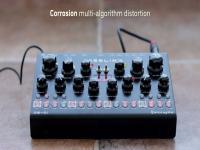 Multi-Algorithm Distortion Processor Updated