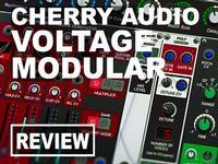 Sonic LAB: Cherry Audio Voltage Modular - Overview