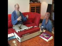 Terry Riley Interview