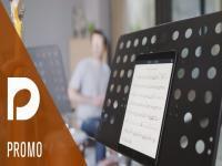 Steinberg Introduces Dorico For iPad