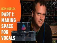 How to Mix Professional Vocals