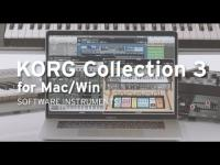 KORG Collection 3 Released