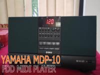 Japanese MIDI Boom Box