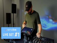 Perform A Full Live Set With Remixlive