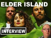 Sonic TALK : Special - Elder Island Interview and Rig Tour