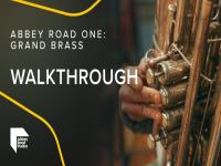 Spitfire Audio -Abbey Road One - Grand Brass